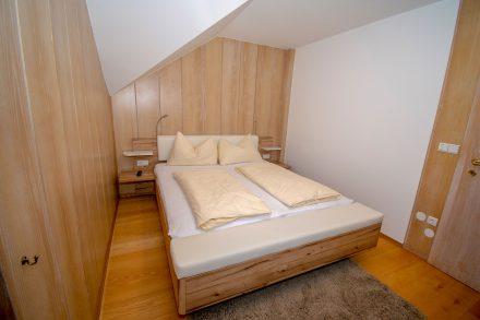 Villa Salza Obergeschoß - Schlafzimmer 2