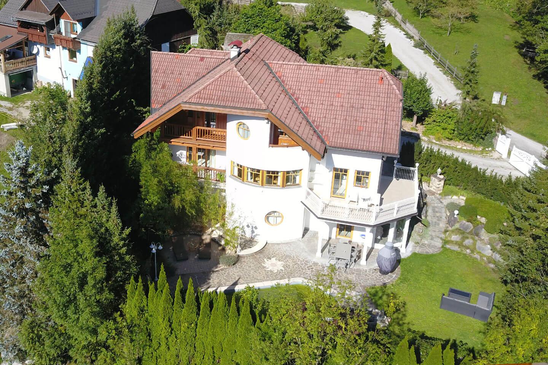 Villa Salza 2019