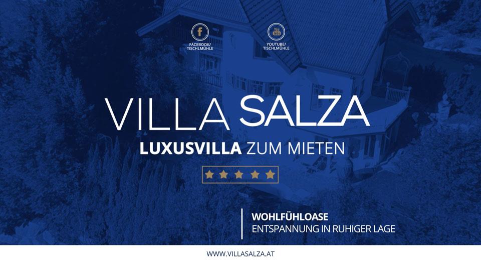 Villa Salza Video